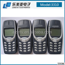 Original phone and Promotion 3310 Hot sale cheap Mobile Phone SmartPhone Europe Version 3310 105 1050 1280 1650
