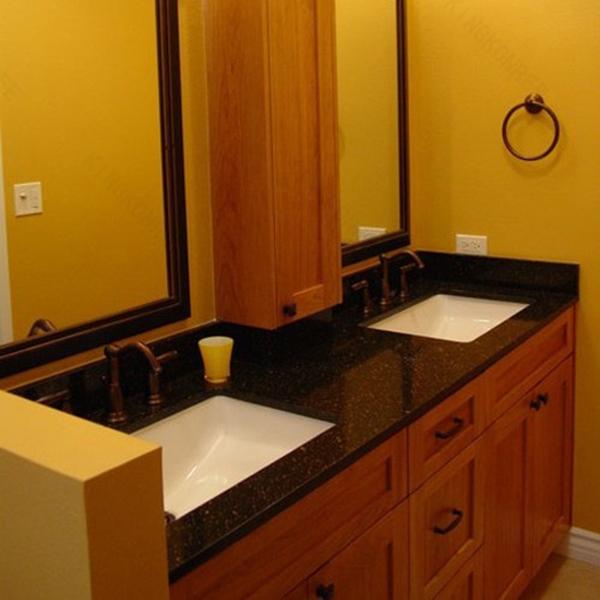 ma geschneiderte hotel verwendet ein st ck waschbecken und arbeitsplatte tischplatte badschrank. Black Bedroom Furniture Sets. Home Design Ideas