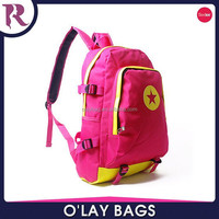 2015 china supplier teenager school bag for student