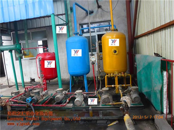 Continuously into the waste oil refined oil products waste motor oil recycling equipment Regeneration factory