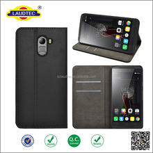 Luxury Magnetic Wallet Leather Case for Lenovo K4 Note , for Lenovo A7010