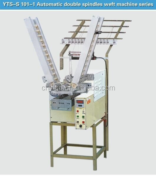 32 Spindles Shoelace Braiding Machine