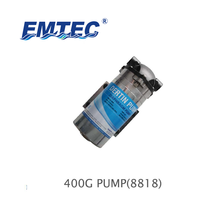 Hot selling 400G EMATE 8818 economic diaphragm pump high pressure ro water purifier system water pump