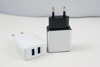 2016 New Products Universal AC Battery Home Charger 5V 1.0A 2.0A For Mobile Phone Wall Charger