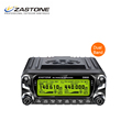Best sell TRANSCEIVER ZASTONE D9000 UHF/VHF dual band ham moblie radio with repeater function