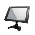"CARAV 12.1"" Computer Monitor small PC Monitor 12V monitor"