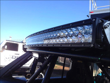 52' 52inch 300w curve led bar light c ree chip 12volt off road curved led light bar