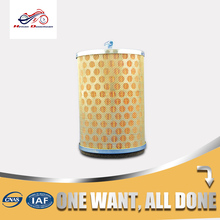 motorcycle air filter CB400 air cartridge filter, air filter for motorcycle