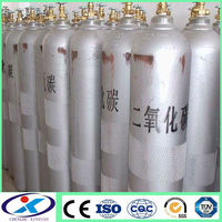 CO2 carbon dioxide 40L industrial gas