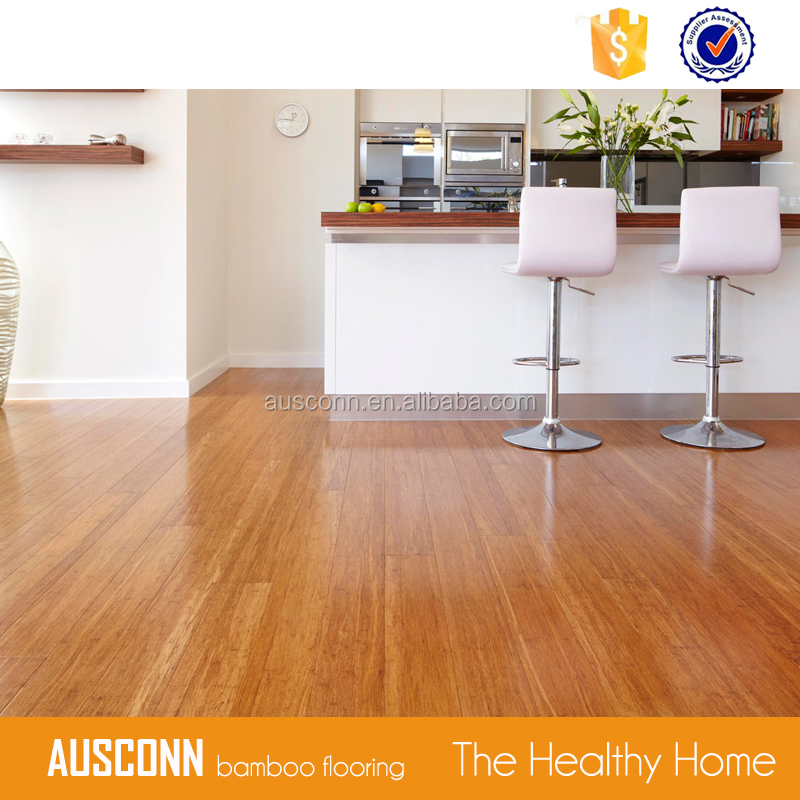 solid strand woven bamboo flooring manufacturers