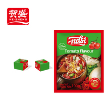 NASI 4g/cube Indonesia jumbo bouillon cube for rice