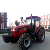 1504 Wheel tractor made in China
