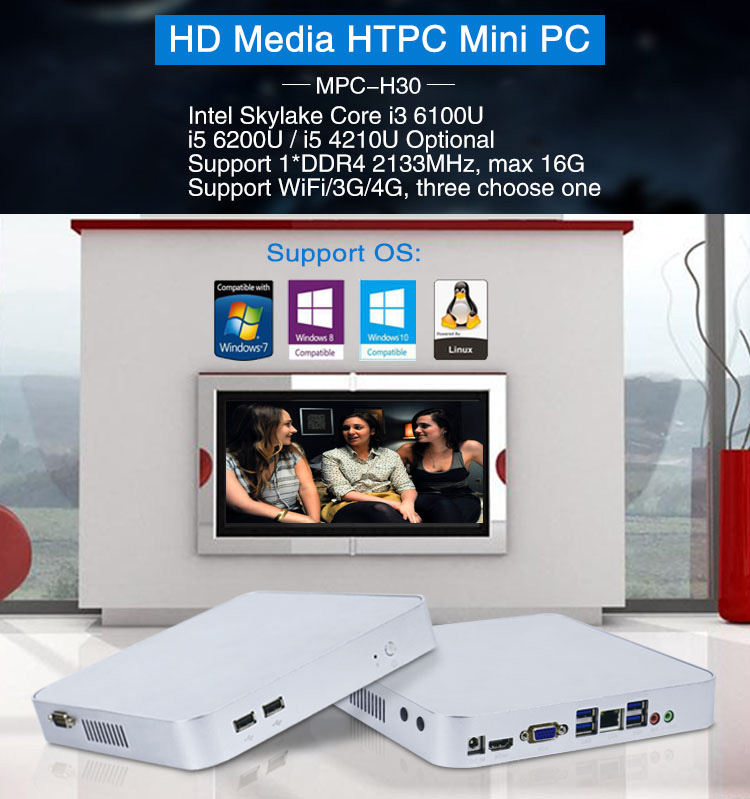 thin client mini pc