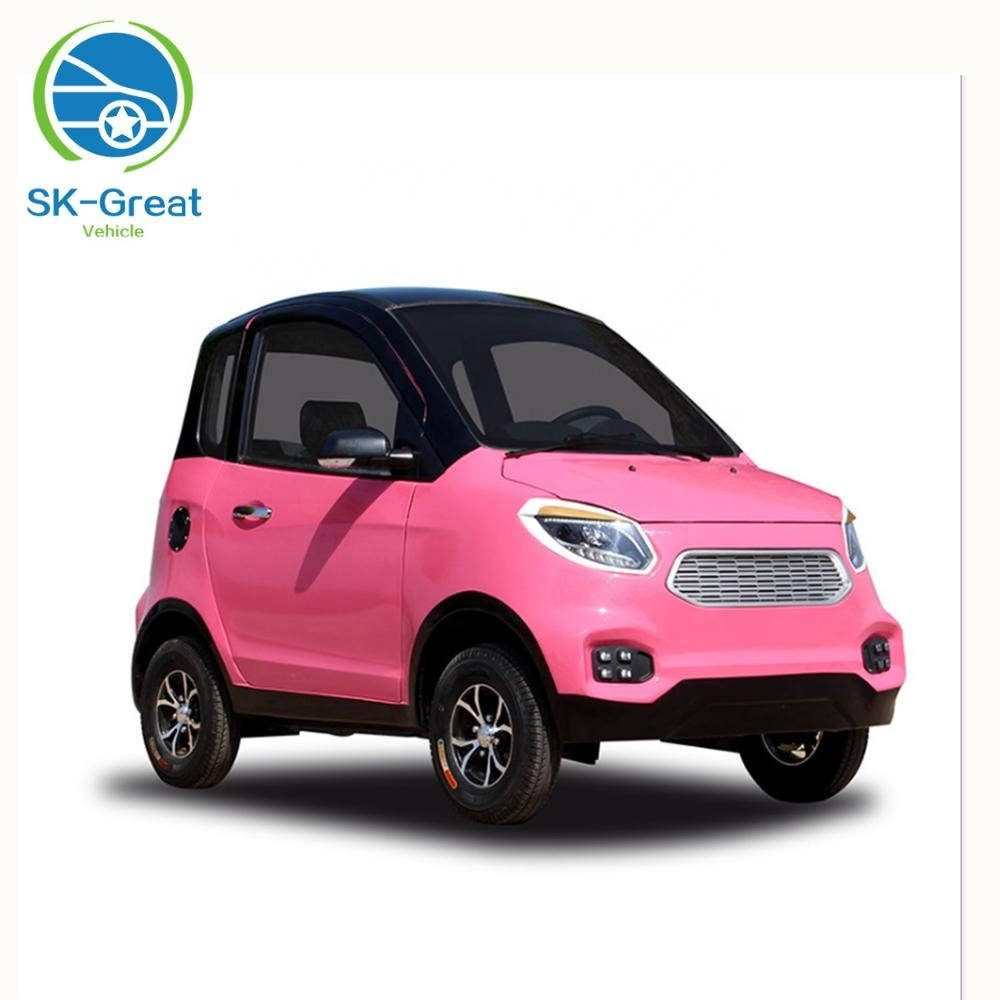 New energy electric vehicle adult four-wheel Mini Lady <strong>car</strong> skgreat-M03