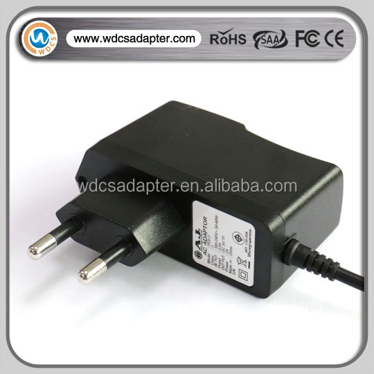 High quality CE approved 5v 2a super fast mobile phone charger