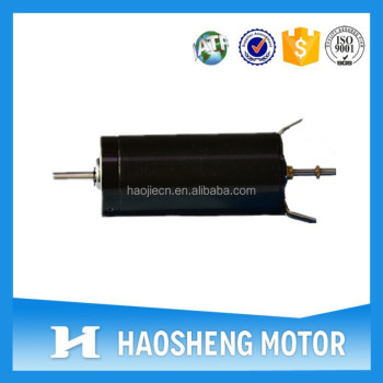 Micro driving dc motor(22*48mm)