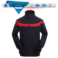 New fashional college Mcrane sky sports jacket latest design jacket for men