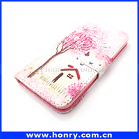 Mobile Accessories Wholesale Wallet PU Leather