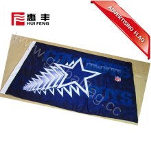 2018 Custom Banners 100d Polyester Fabric Large Size Personal Usage Wall Flags training Flag two Grommets 3x5 Ft