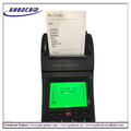 GPRS SMS Restaurant Order POS Termial POS System 58mm WIFI Printer thermal receipt printer---Support most WIFI encryption
