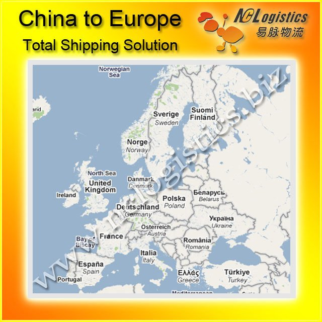 cheap shipping from China to poland