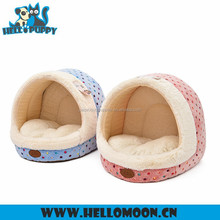 Japan Style Lovely Dot Removable Pet House