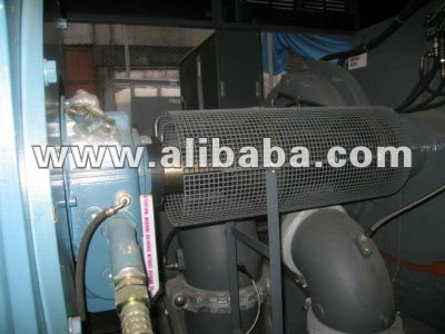 Secondhand Atlas Copco Air Compressor Unused 10000 Nm3 / H