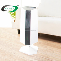 best selling Ozone Air Purifier with air quality sensor, Air Ionizer