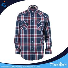 Made in China Designer nice eco-friendly men's casual branded low price casual shirts