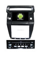 Quad core!car dvd with mirror link/DVR/TPMS/OBD2 for 8 inch touch screen quad core 4.4 Android system CITOREN C-QUATRE