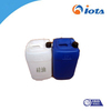 IOTA204 LED package silicone adhesive thickener bonded the silver plated layer