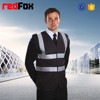 high visibility work safety cotton work vests