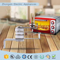 For Restaurant Home Appliance Parts Toaster