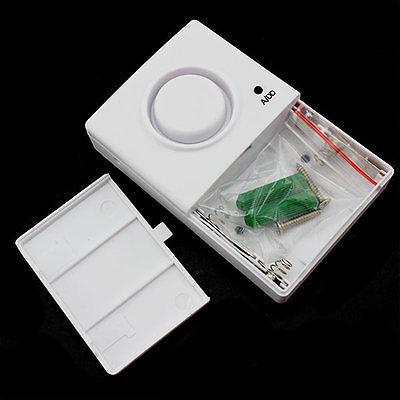 Wireless magnetic door window alarm anti theft system home for 120 volt magnetic door switch
