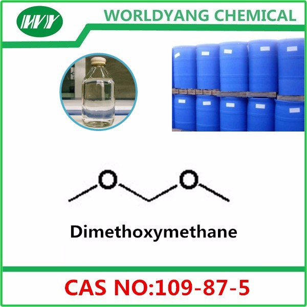 Worldyang brand Dimethoxymethane cas no. 109-87-5
