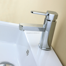 Sanitary Ware Single Handle Installation Wash Basin Mixer