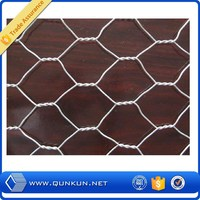 Cheap factory price galvanized Hexagonal wire mesh low Price 1/4 Inch Galvanized Hexagonal Wire Mesh
