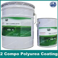 polyure primer paint for steel&concrete