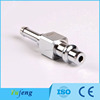 For Bed Head Unit DIN type screw thread and agnail probes