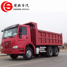 Sinotruk HOWO 371hp 8x4 40tons 12-wheel dump truck for sale