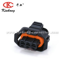 3 Way Automotive Boschs Car Connector 1928403968
