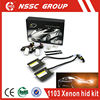 NSSC 1103 Hid kits super Canbus xenon headlights