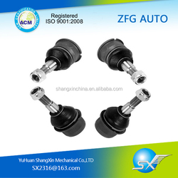 Suspension system of a car buy ball joints for KAEFER 131405371J K9025