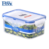 New design easylock food safe clear plastic boxes on sale
