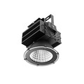 LED Highbay super bright LED as light source 1-10V Dimming | Emergency Microwave Sensor