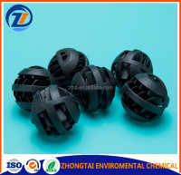 Aquarium filter media plastic bio ball for waste water treatment