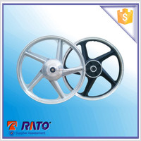 18 inch motorcycle alloy wheel motorbike aluminum wheel