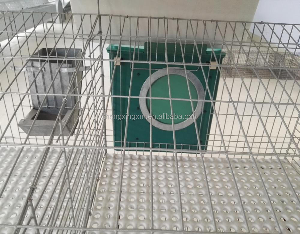 cheap rabbit cages commercial rabbit hutch 3 tiers
