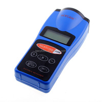long distance infrared electronic ultrasonic laser height volume measure equipment