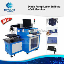 10w 50w PV industry semiconductor wafers/solar cells/PV cell cutting machine price